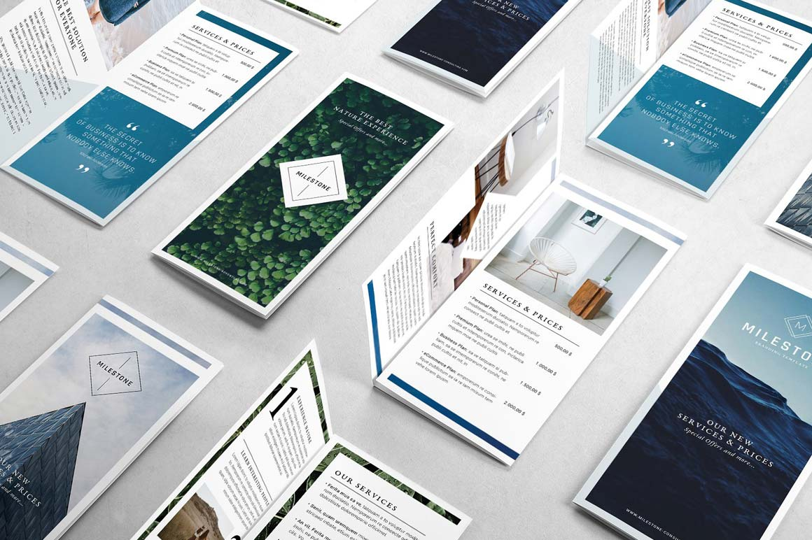 Print Marketing Strategies to Try in 2020