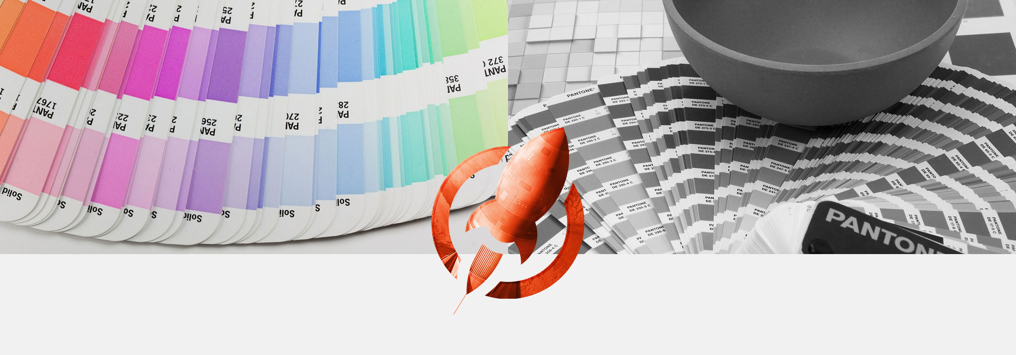 Pantone Matching | Rush Flyer Printing | Same Day Printing