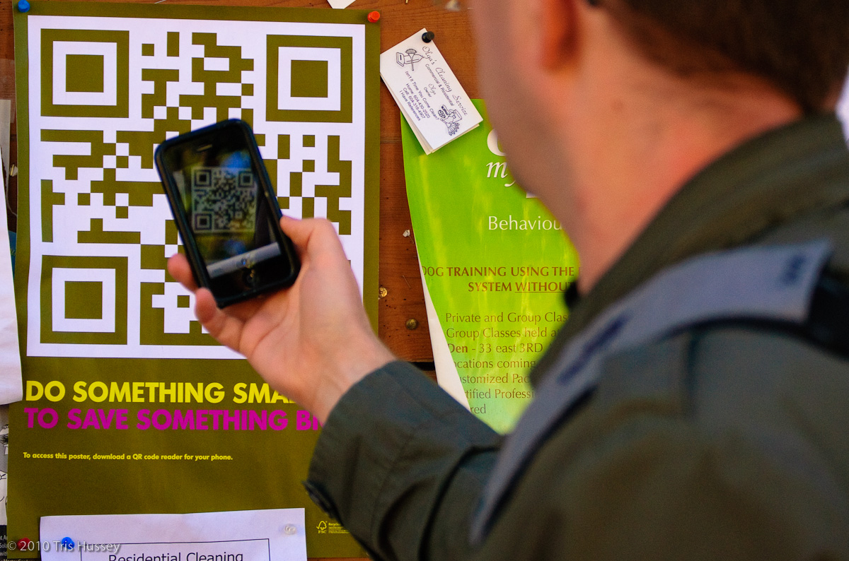 QR Codes | Rush Flyer Printing