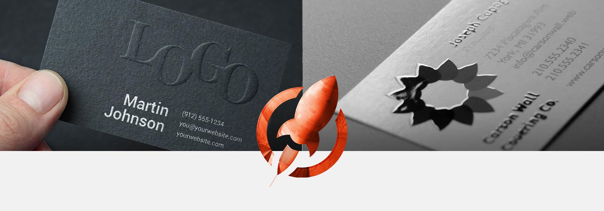 Raised Printing | Rush Flyer Printing | Same Day Printing